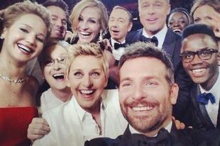 A 86. Oscar díjkiosztó nyertesei