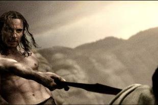 Az 5 legjobb Michael Fassbender-film