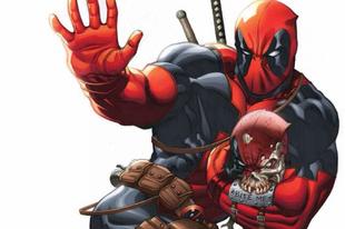 Képregénykritika – Victor Gischler & Bong Dazo: Deadpool: Zsémbes zsoldos (2019)