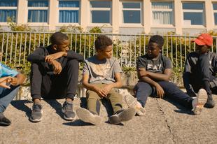 Nyomorultak / Les misérables (2019)