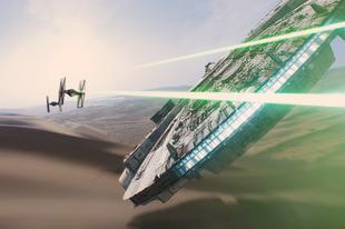Star Wars: Egy új remény?