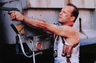 Az 5 legjobb Bruce Willis-film