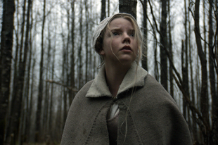 The Witch / The VVitch: A New England Folktale (2016)