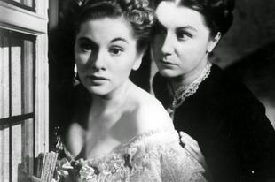 Smoking Classic: A Manderley-ház asszonya / Rebecca (1940)