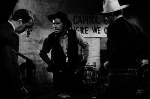 Aki lelőtte Liberty Valance-t / The Man Who Shot Liberty Valance (1962)