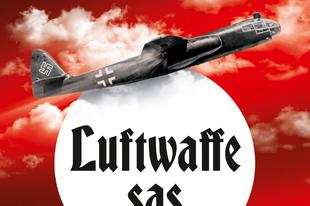 Könyvkritika – Erich Sommer: Luftwaffe sas (2019)