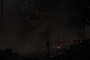Godzilla - a fel nem ismert stílusbravúr?