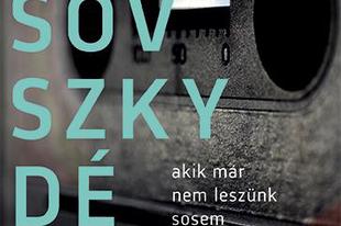 Könyvkritika - Krusovszky Dénes: Akik már nem leszünk sosem (2018)