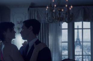 A szerelem üstököse / Comet (2014)