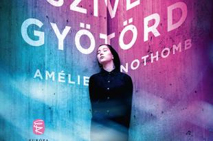 Könyvkritika - Amélie Nothomb: Szíved gyötörd (2020)