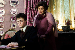 Smoking Series: Harry Potter és a Főnix rendje / Harry Potter and the Order of the Phoenix (2007)
