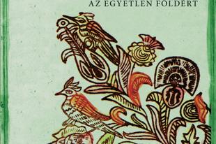 Könyvkritika: Boldizsár Ildikó (szerk.): Mesék a csodakertről (2019)