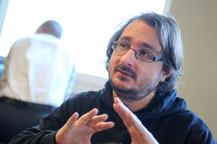 Könyvkritika: Cserna-Szabó András: Sömmi (2015)