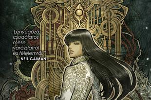 Képregénykritika – Marjorie Liu & Sana Takeda: Monstress I.) – Ébredés (2019)