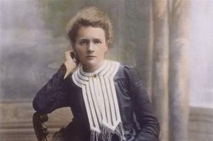 Könyvkritika: Iréne Frain: Marie Curie szerelmei (2017)