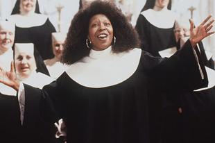 Apáca show / Sister Act (1992)
