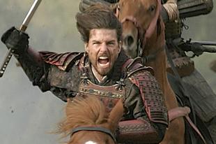 Az utolsó szamuráj / The Last Samurai (2003)