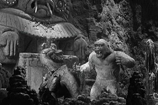 Kong fia / Son of Kong (1933)