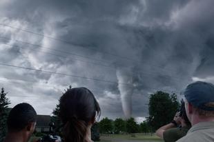 A vihar magja / Into The Storm (2014)
