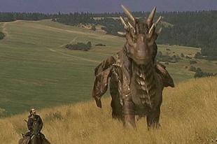 Sárkányszív / DragonHeart (1996)