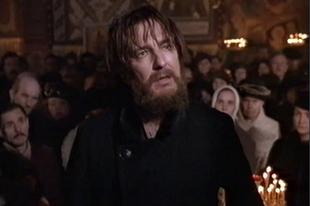 Raszputyin / Rasputin (1996)