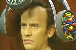 Daráló: A feladat (1975)