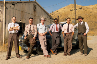 Gengszterosztag / Gangster Squad (2013)