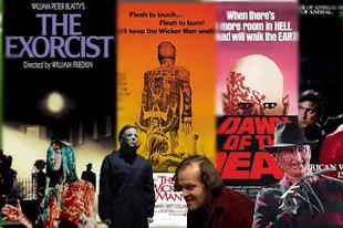 Nektek mi volt a legfélelmetesebb horrorfilmes élményetek?