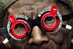 A csend képe / The Look of Silence (2014)