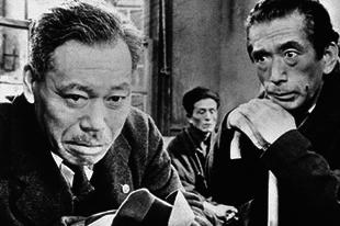 Ikiru / Élni (1952)