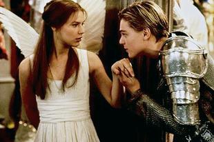 Rómeó és Júlia / Romeo + Juliet (1996)