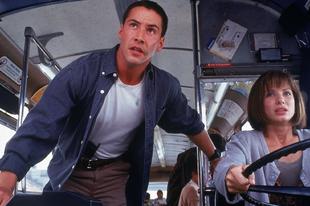 Féktelenül / Speed (1994)