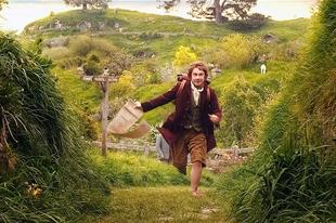 A hobbit - Váratlan utazás / The Hobbit: An Unexpected Journey (2012)