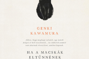 Könyvkritika: Genki Kawamura: Ha a macskák eltűnnének a világból (2019)