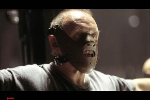 Hannibal Lecter napok jövőhéten