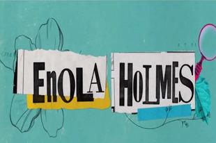 Filmkritika: Enola Holmes (2020)