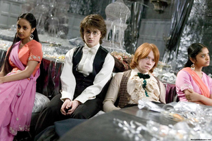 Smoking Series: Harry Potter és a tűz serlege / Harry Potter and the Goblet of Fire (2005)