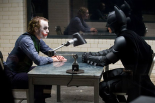 A sötét lovag / The Dark Knight (2008)