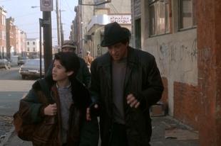 Smoking Series: Rocky V (1990)