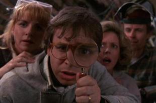Drágám, a kölykök összementek / Honey, I Shrunk the Kids (1989)