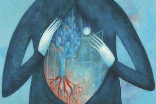 Könyvkritika: Csóka Judit (vál.): Mesék a szabadulásról (2020)