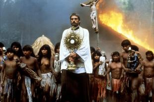 A misszió / The Mission (1986)