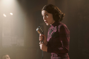 Sorozat: The Marvelous Mrs. Maisel - 1. évad