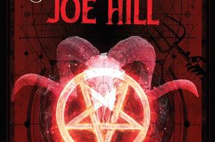 Könyvkritika – Joe Hill: Szarvak (2020)