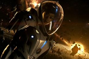 Sorozat: Star Trek Discovery 1x01-02 (2017)
