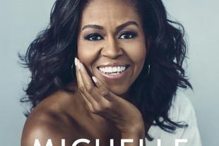Könyvkritika: Michelle Obama: Így lettem (2018)