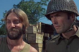 A 10 legjobb Clint Eastwood - film