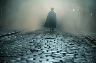 A Holló / The Raven (2012)