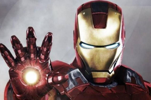 Vasember 3 / Iron Man 3 (2013)