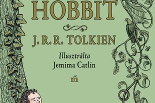 Könyvkritika – J. R. R. Tolkien: A hobbit (2020)